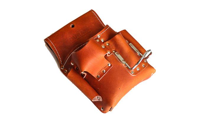 Drywall tool holder - LEFT