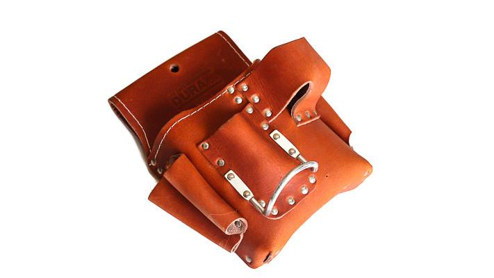 Drywall tool holder - RIGHT