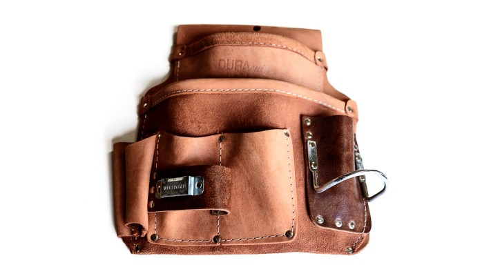 en sac outils Porte GAUCHE à clous AzY5xU